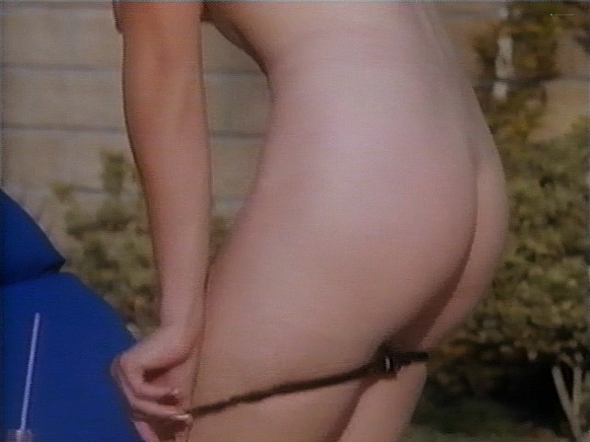 Shannon Whirry nude Elizabeth Sandifer and Shannon McLeod all nude and sex in - Animal Instincts II (1994) (10)