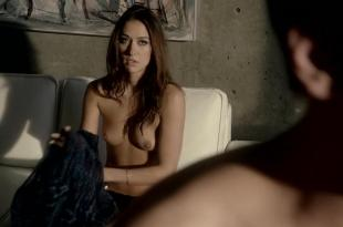 Tasya Teles nude butt and sex – Rogue (2014) s2e3 hd720p