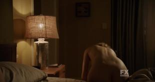 Diane Kruger nude butt and side boob - The Bridge (2014) s2e3 hd720p (8)