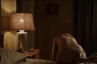 Diane Kruger nude butt and side boob – The Bridge (2014) s2e3 hd720/1080p