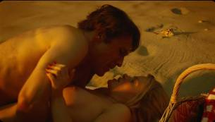 Mélanie Thierry nude topless and hot in - The Zero Theorem (2013) hd1080p (7)