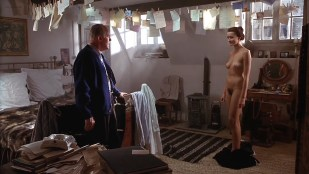 Natascha McElhone nude full frontal and topless – Surviving Picasso (1996) hd720p Web-Dl