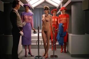 Sandra Wey nude and sex Alicia Príncipe, Rosa Valenty, Carole James all nude – The Story of O2 (1984)