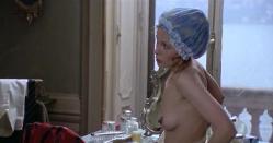 Carole Chauvet nude oral sex Eleonora Giorgi nude - Una spirale di nebbia (1977) (4)