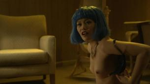 Loretta Yu nude topless - Hemlock Grove (2014) s2e3 hd1080p (9)