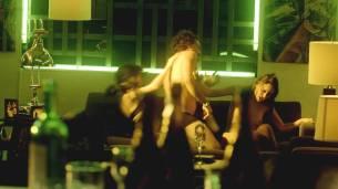 Aleksa Palladino hot sex and Tasya Tales nude topless - Rogue (2014) s2 HD 1080p (7)