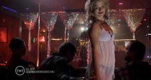 Ali Larter hot in lingerie - Legends (2014) s1e1 hd720p (2)