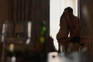 Briana Marin nude butt and brief topless - The Leftovers (2014) s1e9 hd720p (8)