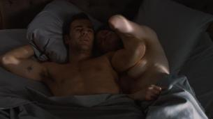 Carrie Coon nude topless and sex - The Leftovers (2014) s1e7 hd720p (19)