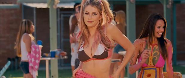 Diora Baird hot bikini Blake Lively and Kaitlin Doubleday hot - Accepted (2006) hd1080p (6)