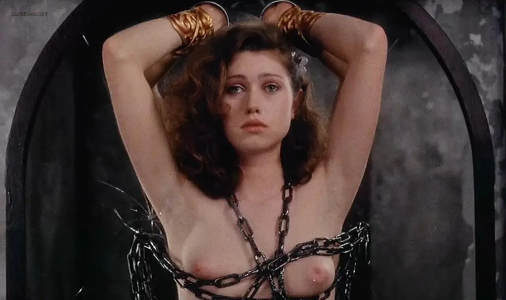 Mimi fiedler ancensored