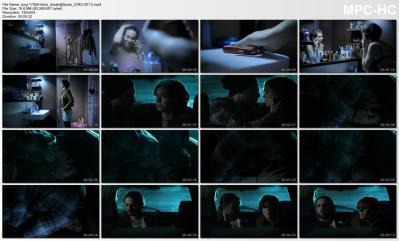 Iskra Jirsak nude full frontal and sex - Spots (CRO-2011 (6)