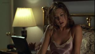Jennifer Aniston hot and sexy - She s the One (1996)