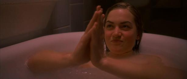 Kate Winslet and Melanie Lynskey hot lesbians in - Heavenly Creatures (1994) hd1080p (4)