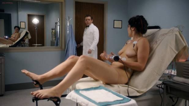 Mariel Neto nude topless - Master of Sex (2014) s2e4 HD 1080p (5)