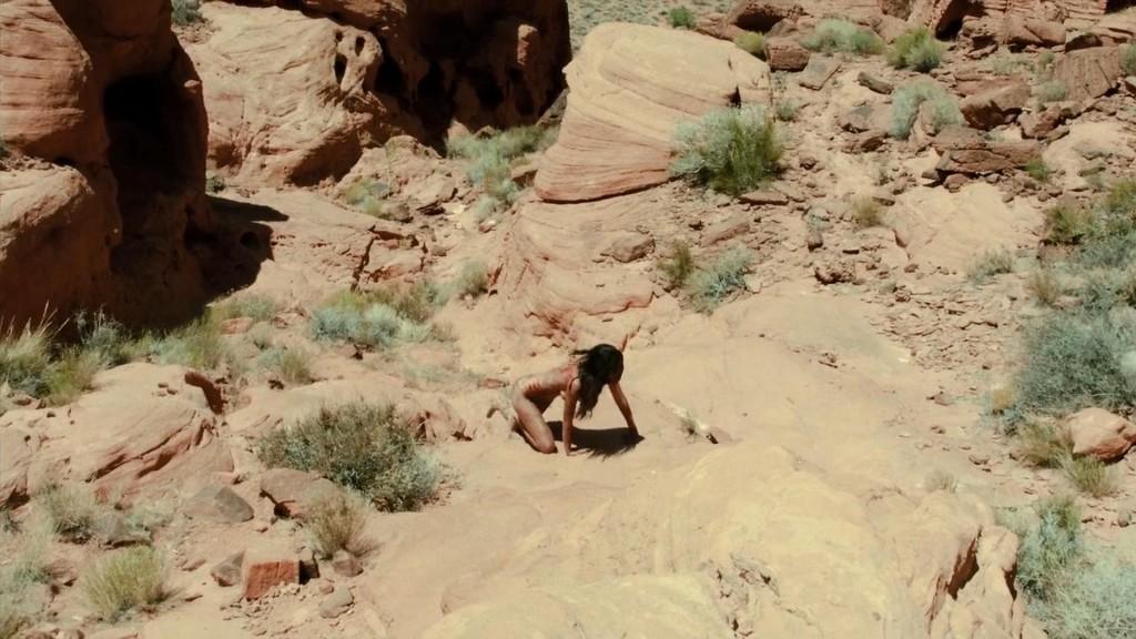 Micaela Schaefer nude full frontal and Natalie Scheetz bra - Seed 2 (2014) hd1080p (6)