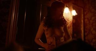 Rachel Korine nude topless - The Knick (2014) s1e3 hd720p (2)