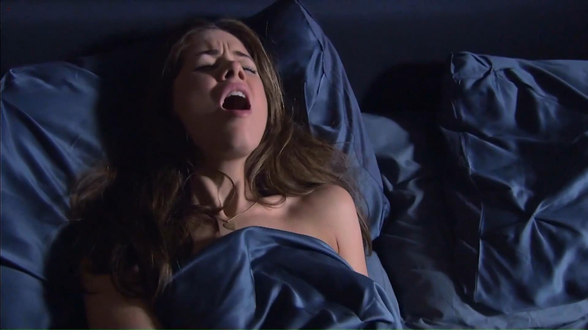 Roxanne mckee sex 1