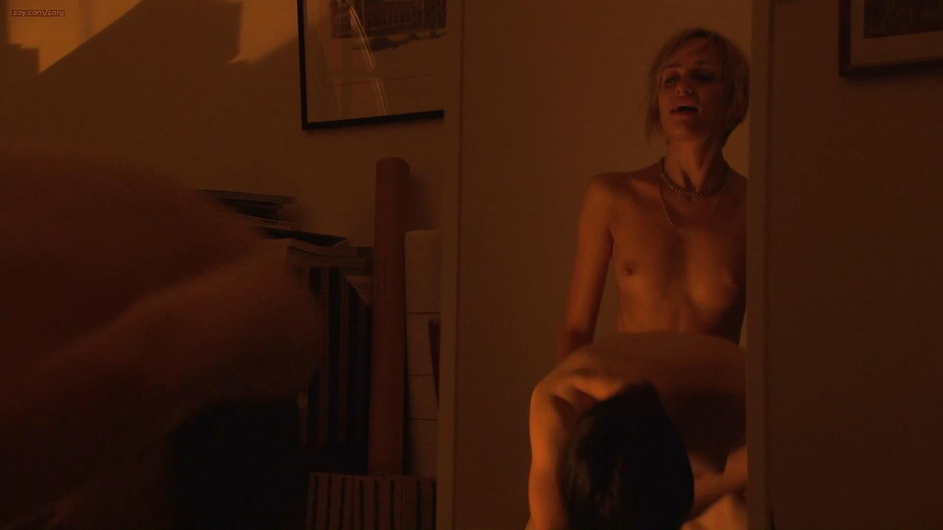 Ruta Gedmintas Nude Lesbian Sex Natasha O Keeffe And -6465