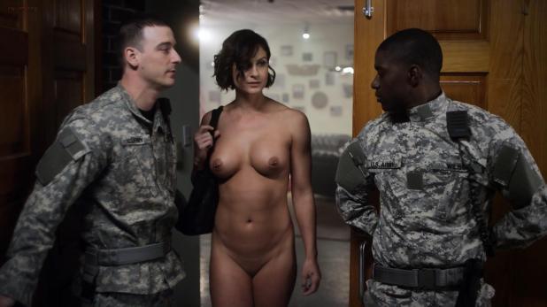 Winter Ave Zoli nude topless Maria Rogers nude full frontal - Cat Run 2 (2014) hd1080p (4)