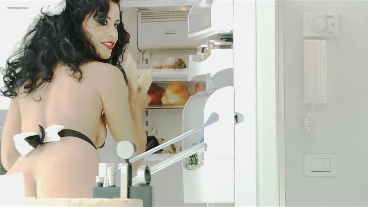 Angelita Franco nude but and explicit body parts - Kick the Cock (2008) hd720p (14)