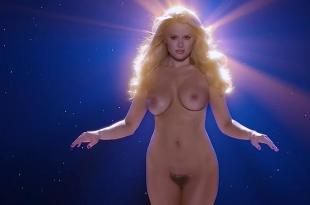 Anna Sophia Berglund nude full frontal – Space Station 76 (2014) hd1080p