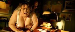 Audrey Tautou hot in lingerie Isis Peyrade nude - Amélie (FR-2001) HD 1080p (15)