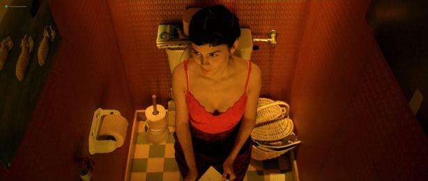 Audrey Tautou hot in lingerie Isis Peyrade nude - Amélie (FR-2001) HD 1080p (7)