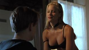 Brittany Daniel hot  and sex and Akiko Ashley nude as stripper - The Basketball Diaries (1995) hd720p