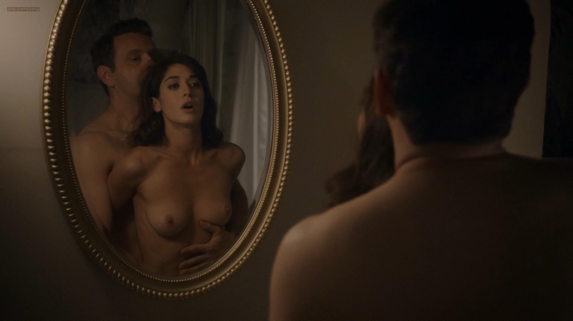 Betsy brandt nude