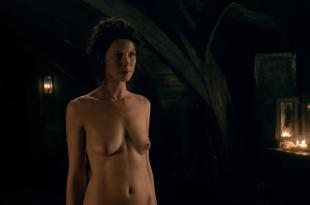 Caitriona Balfe nude topless butt and hot sex – Outlander (2014) s1e7 hd720/1080p