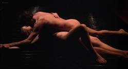 Deborah Harry nude topless in - Videodrome (1983) HD 1080p BluRay (5)