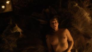 Erin Cummings nude topless butt and lot of sex - Spartacus: War of the Damned (2010) s1 compilation hd1080p