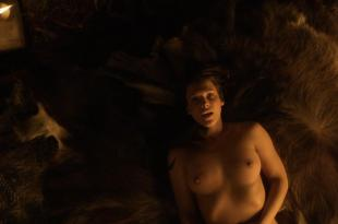 Erin Cummings nude topless butt and lot of sex – Spartacus: War of the Damned (2010) s1 compilation hd1080p