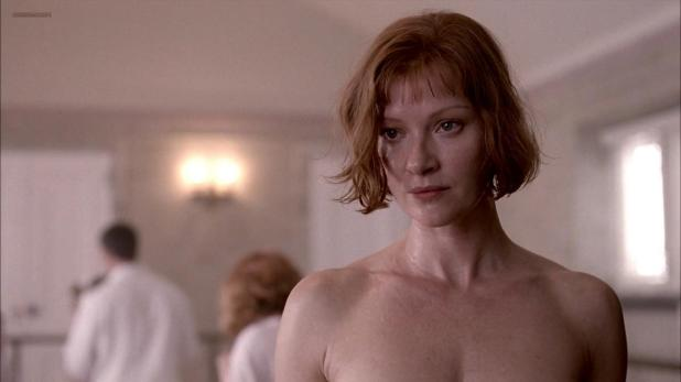 Gretchen Mol nude butt and others nude full frontal - Boardwalk Empire (2014) s5e2 hd720p (9)