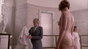 Gretchen Mol nude butt and others nude full frontal - Boardwalk Empire (2014) s5e2 hd 720p