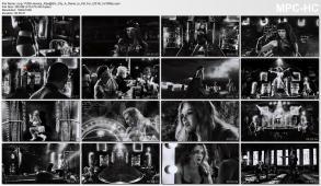 Jessica Alba hot as stripper - Sin City A Dame to Kill For (2014) hd720p