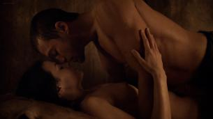 Katrina Law nude full frontal - Spartacus (2010) s1 hd1080p (11)