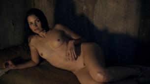 Katrina Law nude full frontal - Spartacus (2010) s1 hd1080p (4)