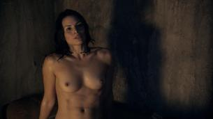 Katrina Law nude full frontal - Spartacus (2010) s1 hd1080p (2)
