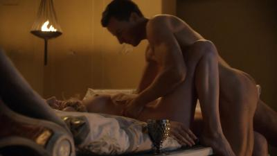 Viva Bianca nude full frontal and sex - Spartacus (2010) s1e1-9-10-12 hd1080p (4)