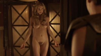 Viva Bianca nude full frontal and sex - Spartacus (2010) s1e1-9-10-12 hd1080p (1)