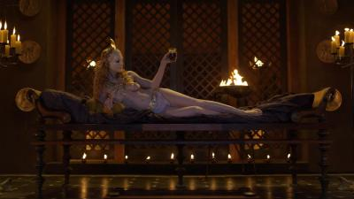 Viva Bianca nude full frontal and sex - Spartacus (2010) s1e1-9-10-12 hd1080p (14)