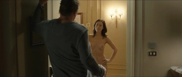 Olivia Wilde nude topless but and hot sex - Third Person (2013) hd720/1080p (5)