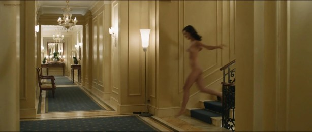Olivia Wilde nude topless but and hot sex - Third Person (2013) hd720/1080p (1)