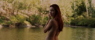 Alexia Fast hot and sexy stripping and skinny dipping - Last Kind Words (2012) hd720p