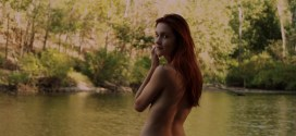 Alexia Fast hot and sexy stripping and skinny dipping - Last Kind Words (2012) hd720p (1)