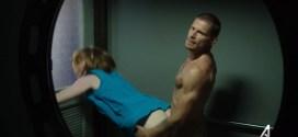 Alicia Witt hot sex doggy style - Kingdom (2014) s01e04 hdtv720p (1)