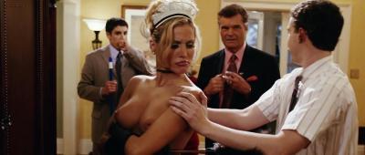 Amanda Swisten and Nikki Schieler Ziering nude topless and hot - American Wedding (2003) hd1080p (13)