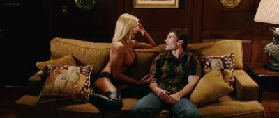 Amanda Swisten and Nikki Schieler Ziering nude topless and hot - American Wedding (2003) hd1080p (3)
